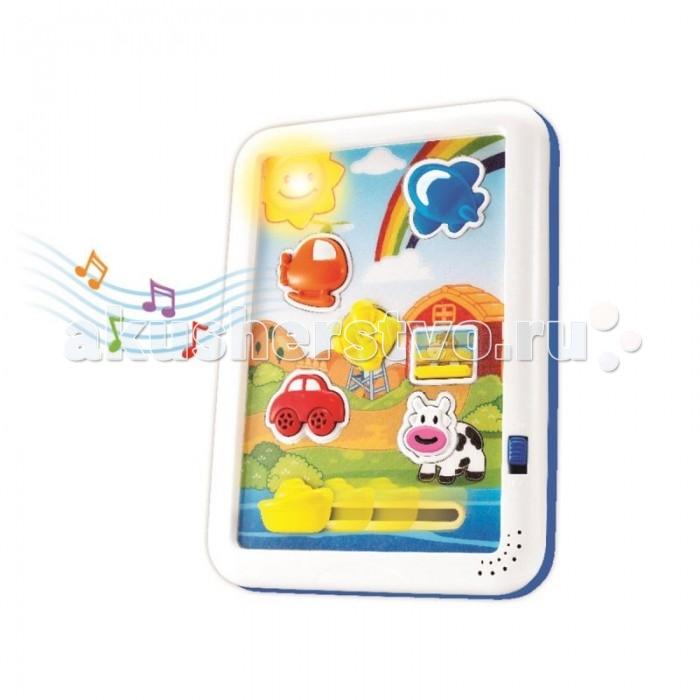 Музыкальные игрушки Keenway Планшет