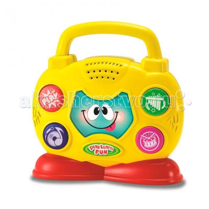 Музыкальные игрушки Keenway Бумбокс игрушка музыкальная развивающая игрушка keenway игровой набор оркестр