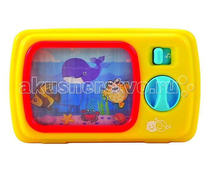 Развивающие игрушки Playgo Телевизор развивающие игрушки playgo игрушка телевизор 2196
