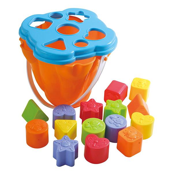 Сортеры Playgo Активный центр развивающие игрушки playgo активный игровой центр пирамида сортер