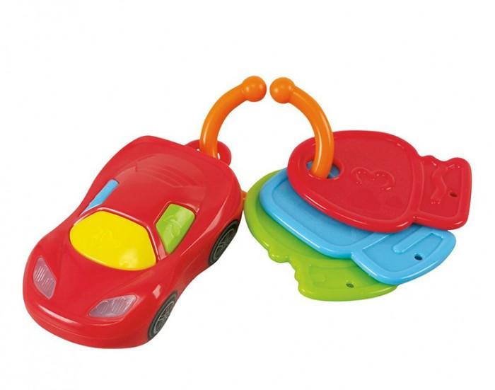 Электронные игрушки Playgo Брелок с 3 ключами  недорого