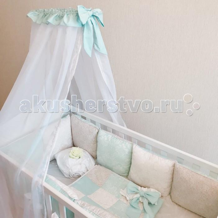 Постельные принадлежности , Комплекты в кроватку Mummys Hugs Комплект (15 предметов) арт: 368858 -  Комплекты в кроватку
