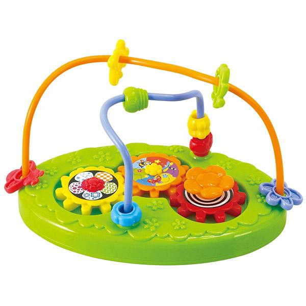Развивающие игрушки Playgo Активный парк развивающие игрушки playgo телевизор