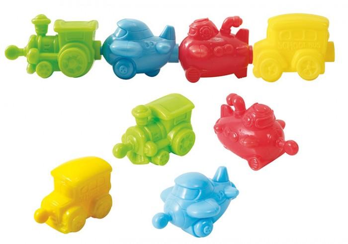 Развивающие игрушки Playgo Транспортные игрушки развивающие игрушки playgo игрушка телевизор 2196