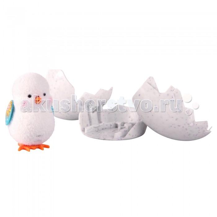 Интерактивные игрушки Moose Цыпленок в яйце с домиком романова мария цыпленок