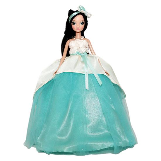 Куклы и одежда для кукол Sonya Rose Кукла Лазурная Волна (Золотая коллекция) куклы и одежда для кукол весна озвученная кукла саша 1 42 см