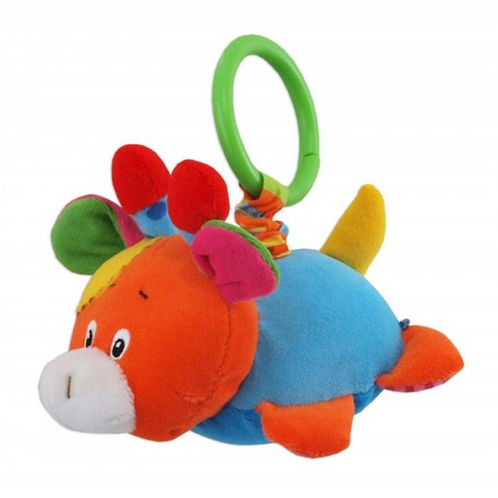 Подвесная игрушка Baby Mix Жирафик с вибрацией