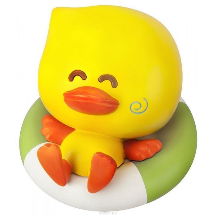 Игрушки для ванны B kids Игрушка для купания Веселый утенок детская игрушка для купания new 36 00