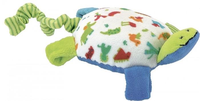 Мягкие игрушки Kathe Kruse Черепаха Икибаб