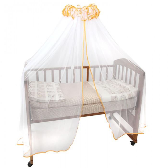 Балдахины для кроваток Топотушки Одуванчик погремушка одуванчик