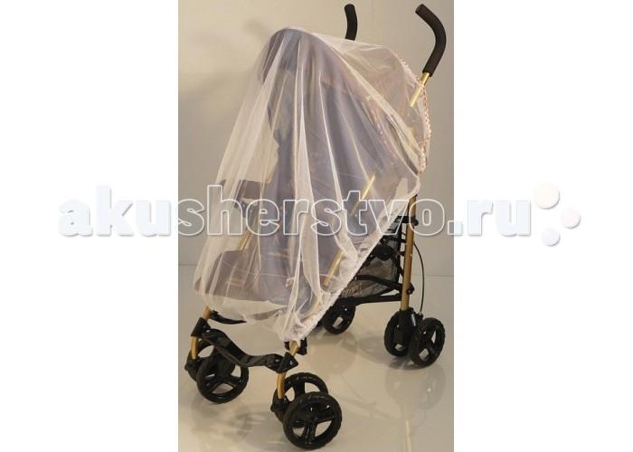 Москитные сетки Топотушки для коляски-трость москитные сетки ангелочки для коляски 8005