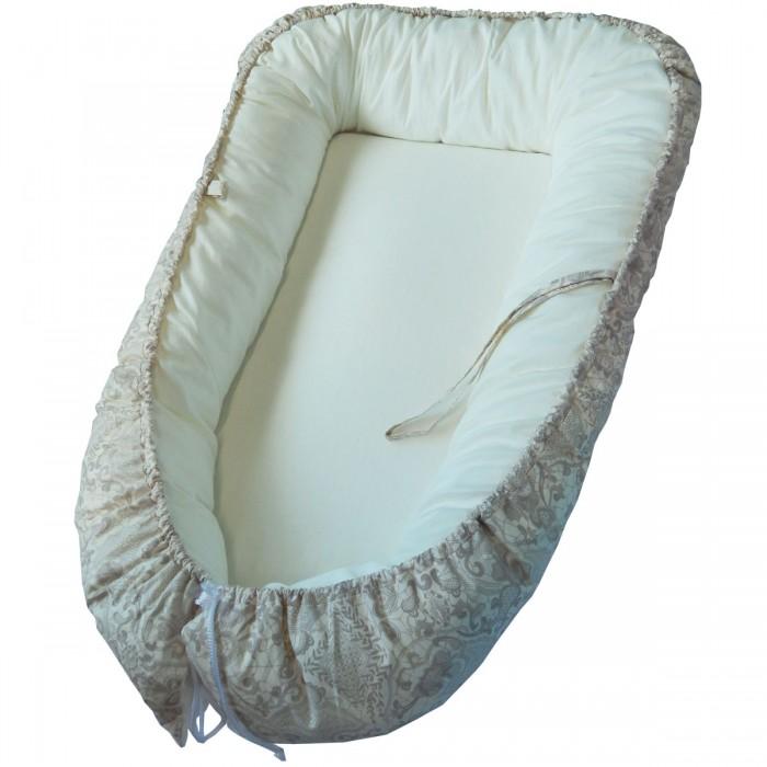 Постельные принадлежности , Позиционеры для сна Папитто Подушка для сна Кокон арт: 373539 -  Позиционеры для сна