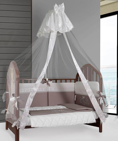 Балдахины для кроваток Esspero Summer Flowers, Балдахины для кроваток - артикул:37408
