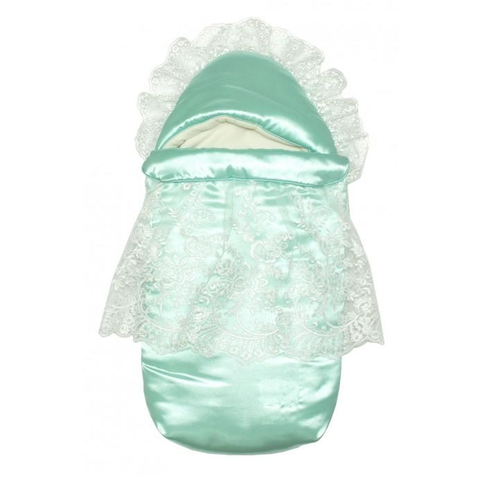 Детская одежда , Конверты на выписку Осьминожка Конверт на молнии атлас Прима арт: 374799 -  Конверты на выписку