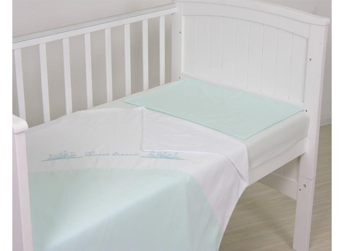 Постельное белье Fairy Сладкий сон (3 предмета) постельное белье fairy жирафик 140х70 3 предмета