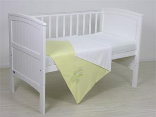 Постельное белье Fairy На лугу (3 предмета) постельное белье fairy жирафик 140х70 3 предмета