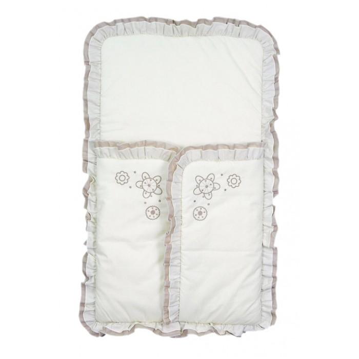 Конверты на выписку Fairy Конверт на выписку Волшебная полянка карманы и панно fairy сумка для пеленок и подгузников волшебная полянка