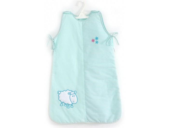 Спальные конверты Fairy Белые кудряшки карманы и панно fairy сумка для пеленок и подгузников белые кудряшки