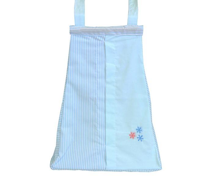 Карманы и панно Fairy Сумка для пеленок и подгузников Белые кудряшки карманы и панно fairy сумка для пеленок и подгузников жирафик