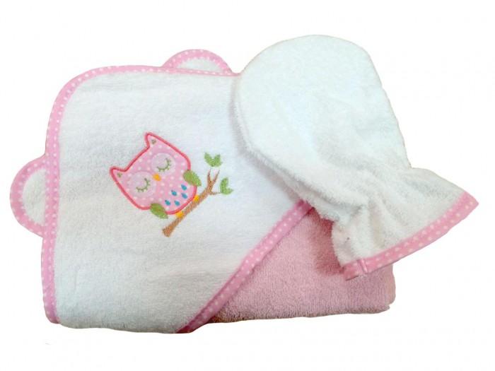 Полотенца Фея Комплект для купания фея комплект для купания 2 в1 фея