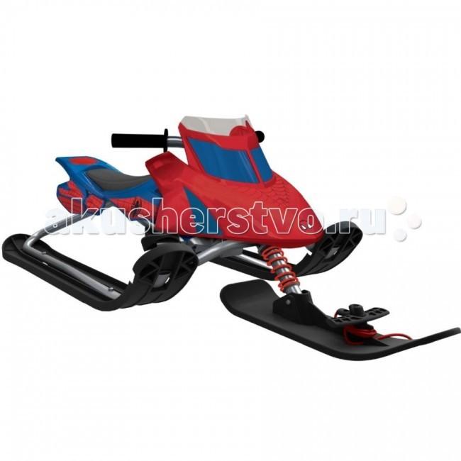 Зимние товары , Снегокаты Snow Moto Ultimate Spiderman арт: 37725 -  Снегокаты