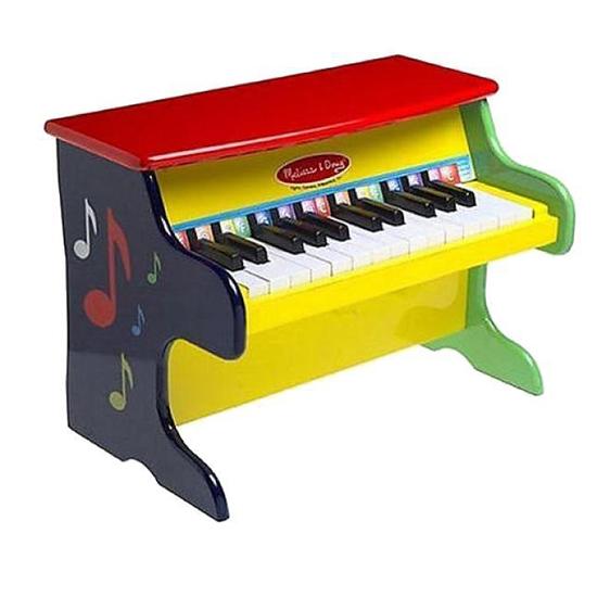 Музыкальные инструменты Melissa & Doug Пианино недорого