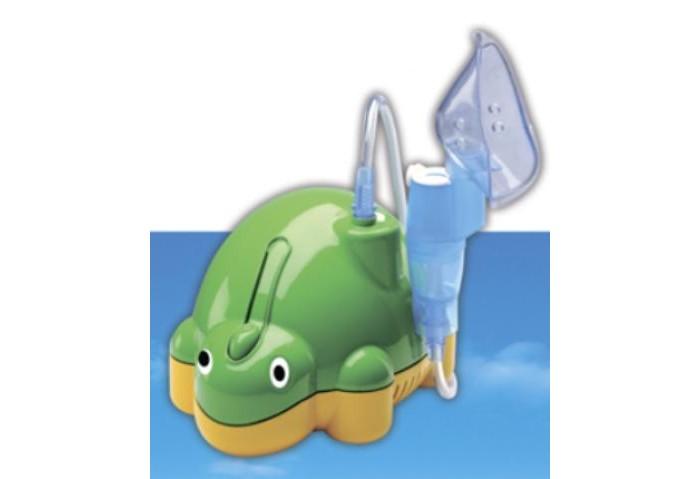 Гигиена и здоровье , Ингаляторы Med2000 Ингалятор компрессорный СicoBoy Р4 арт: 378729 -  Ингаляторы
