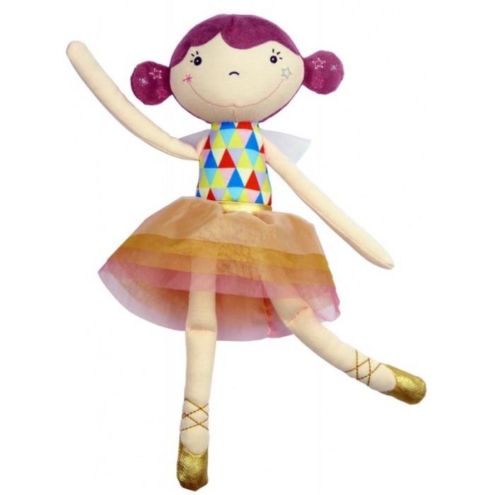 Мягкие игрушки Ebulobo Куколка Бетти 33 см