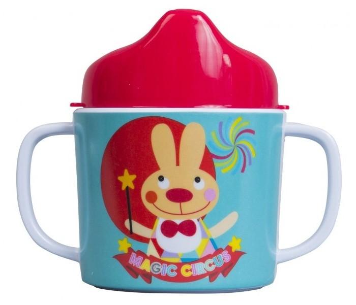 Поильники Ebulobo Волшебный цирк каталки игрушки ebulobo мишка большая