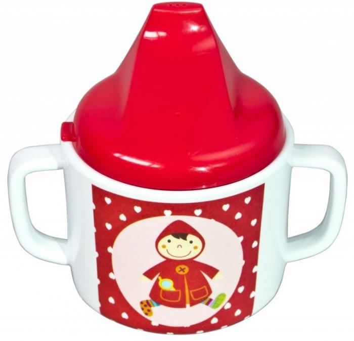 Поильники Ebulobo Красная шапочка ebulobo куколка мягкая красная шапочка