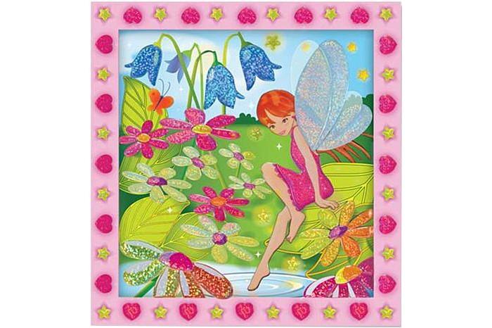 Мозаика Melissa & Doug Мозаика Цветочный сад мозаика melissa