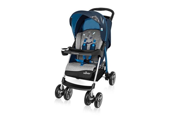 Прогулочные коляски Baby Design Walker lite
