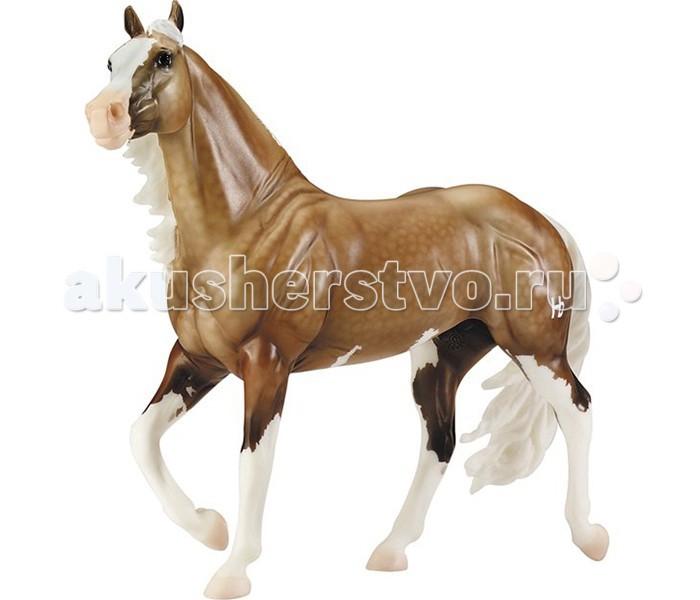 Breyer Лошадь Биг Чекс  (1357)