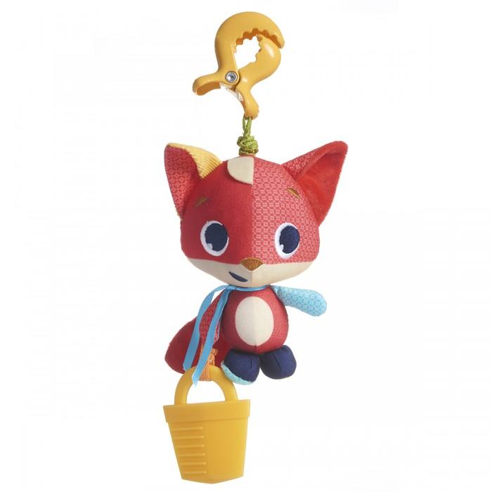цена на Подвесные игрушки Tiny Love Лисёнок 526