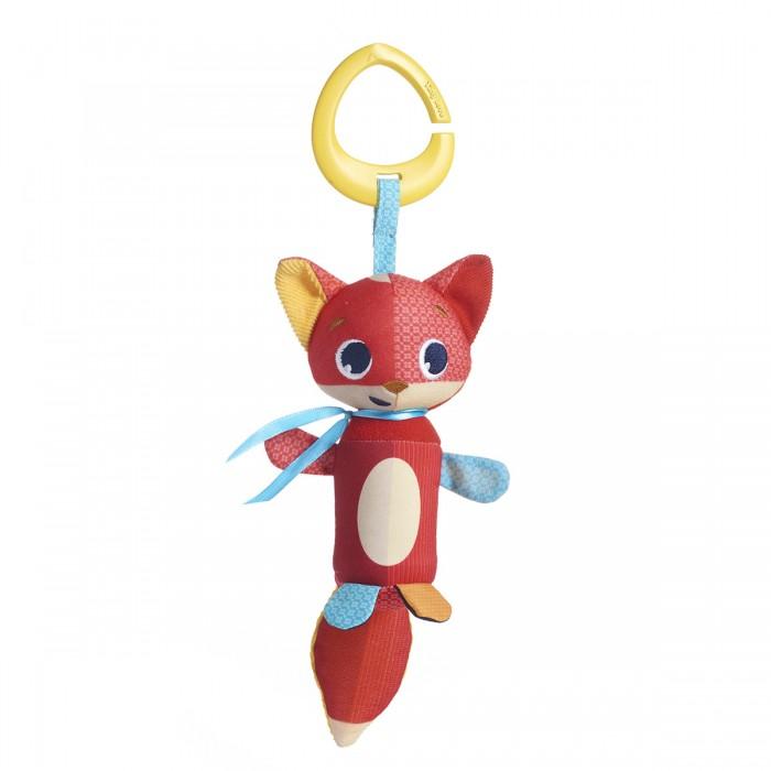Подвесные игрушки Tiny Love колокольчик Лисёнок 527 450 игрушка собачка фиона догони меня серия tiny princess новый дизайн tiny love