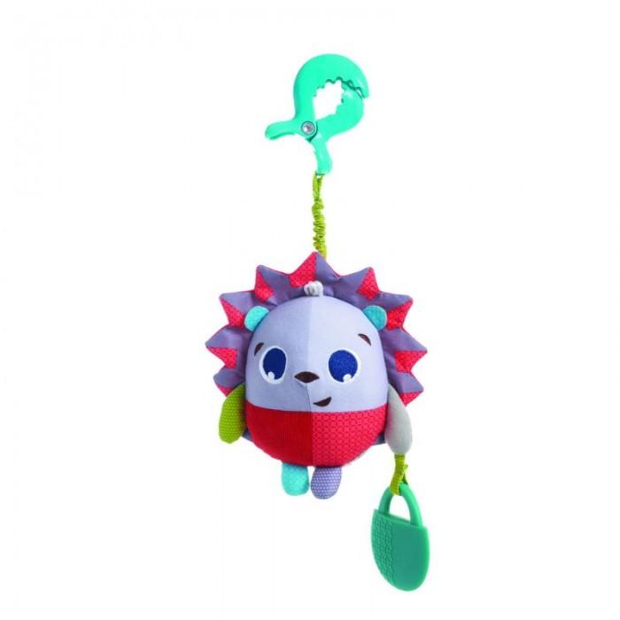 Подвесные игрушки Tiny Love Ёжик 532 подвесные игрушки мир детства мини подвеска слоненок