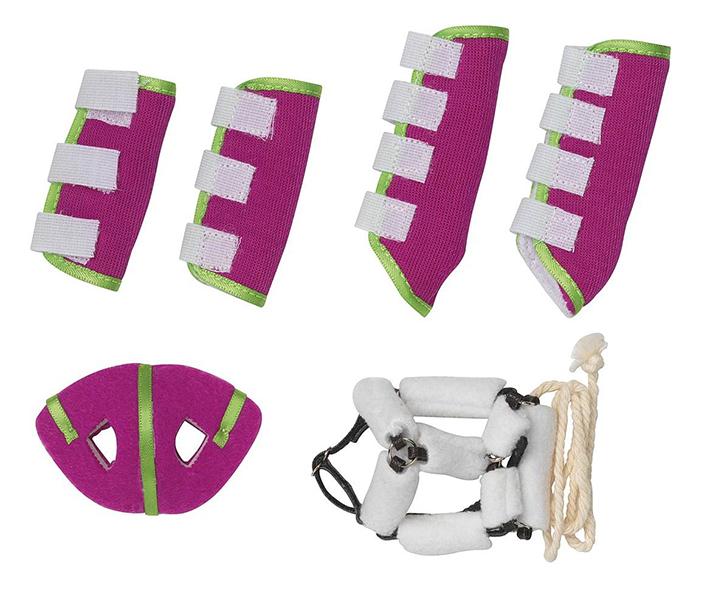 Игровые фигурки Breyer Набор для транспортировки лошади, Игровые фигурки - артикул:38156