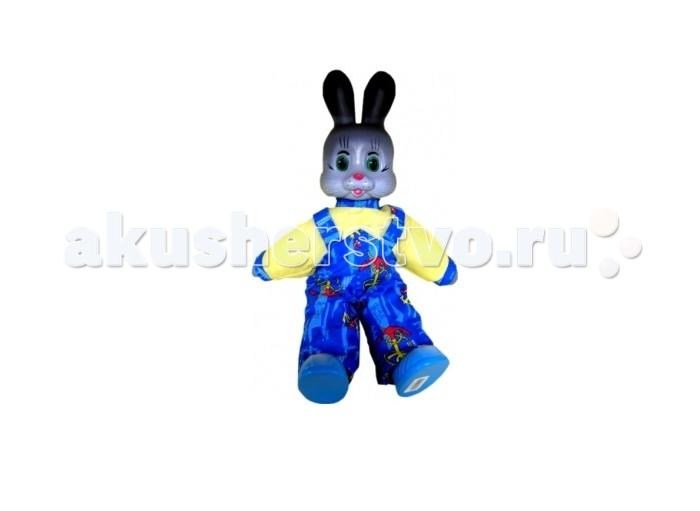 Развивающие игрушки Русский стиль Игрушка Заяц Прошка 44 см игры на приставку заяц