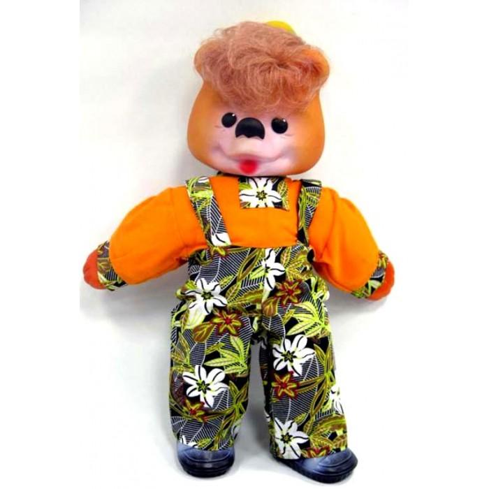 Купить Мягкие игрушки, Мягкая игрушка Русский стиль Игрушка Мишутка 35 см