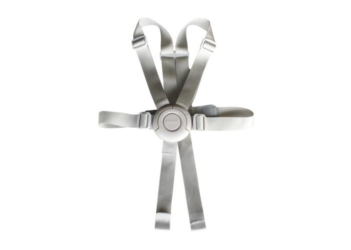 Аксессуары для мебели Evomove Ремни безопасности для стульчика Nomi органайзер little tikes органайзер карман для детских принадлежностей seat pal серый