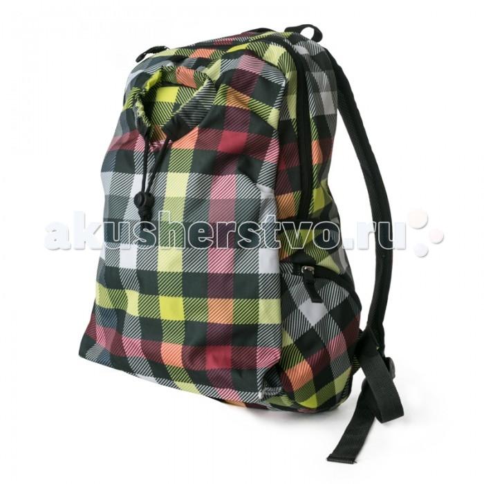 Развитие и школа , Школьные рюкзаки S'cool Сумка текстильная для девочек Привет, Париж! 374715 арт: 382879 -  Школьные рюкзаки