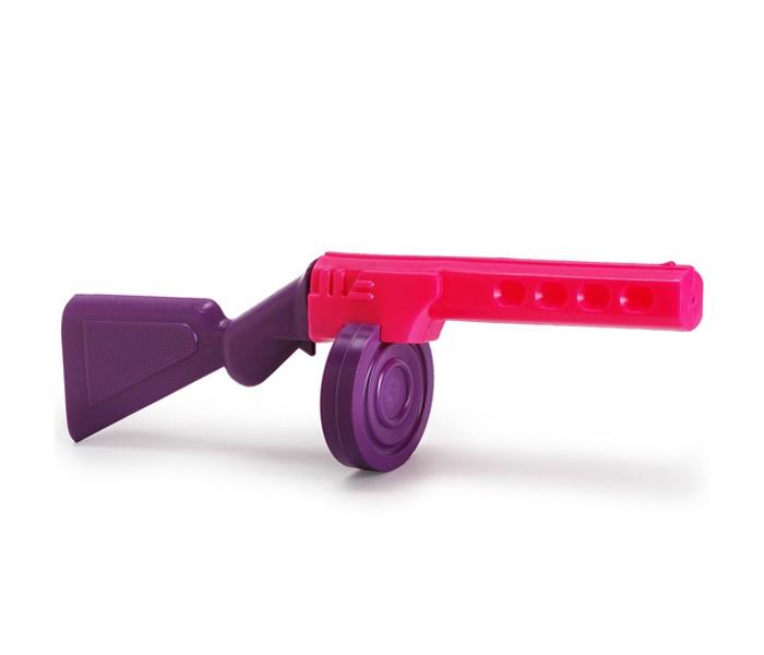 Игрушечное оружие Росигрушка Игрушечный Автомат ППШ 36 см бу автомат для холодной штамповки