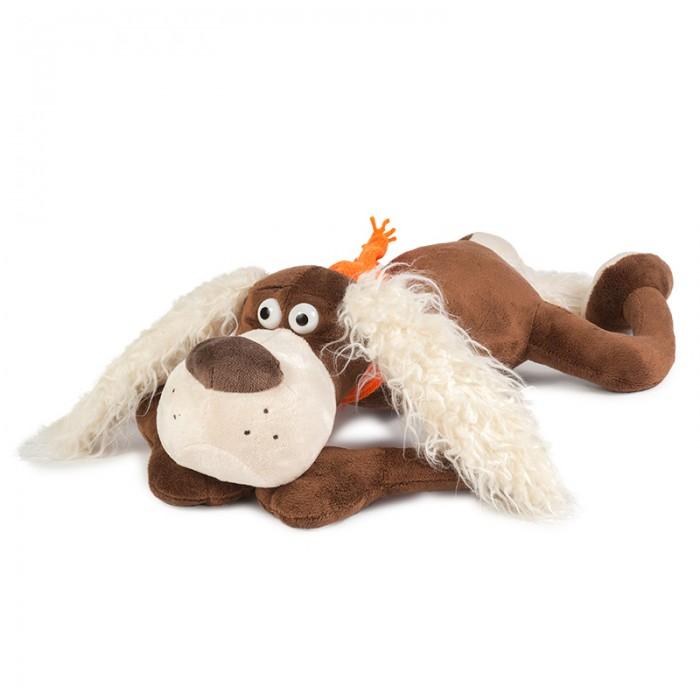Мягкие игрушки Maxitoys Пес Матвей 48 см мягкие игрушки maxitoys собачка зиночка с зайкой