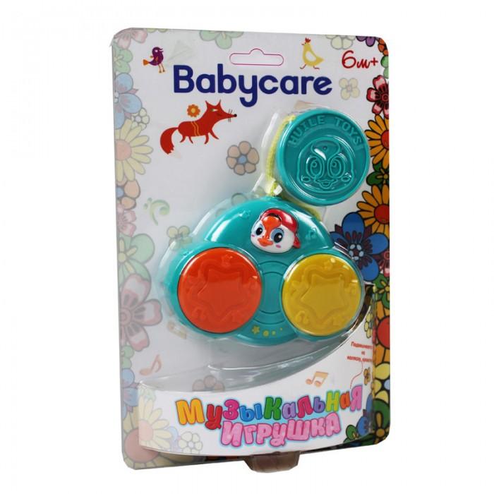 Подвесные игрушки Baby Care Музыкальная BC1016