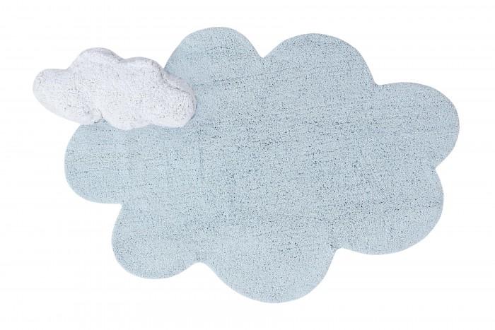 Lorena Canals Ковер облако с подушкой 110х170Ковер облако с подушкой 110х170Lorena Canals Ковер облако с подушкой 110 х 170   Ковер от Lorena Canals - очень полезная вещь в детской комнате! Ребёнку будет намного комфортнее ползать, сидеть и играть на теплом, мягком, красивом ковре. Большое разнообразие форм, цветовых решений, рисунков и текстур позволят подобрать ковёр для любого стиля. А дети, несомненно, будут в восторге от ковриков в форме печенья, облачка, сердечка или кораблика! Считаете что ковры собирают пыль? С нашими коврами этой проблемы не существует, просто сверните его и постирайте в машинке!  Изделия Lorena Canals отвечают всем стандартам качества и безопасности товаров для детей. При их изготовлении не используются токсичные красители и химические вещества. Ковры из хлопка можно стирать в стиральной машинке в режиме деликатной стирки и сушить в барабанной сушке.<br>