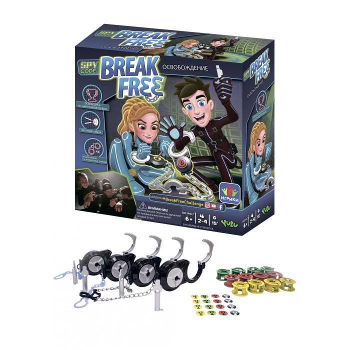 Настольные игры Break Free Игра Освобождение