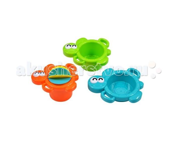 Игрушки для ванны Жирафики Игрушка-мельница для купания Водные черепашки детская игрушка для купания new 36 00