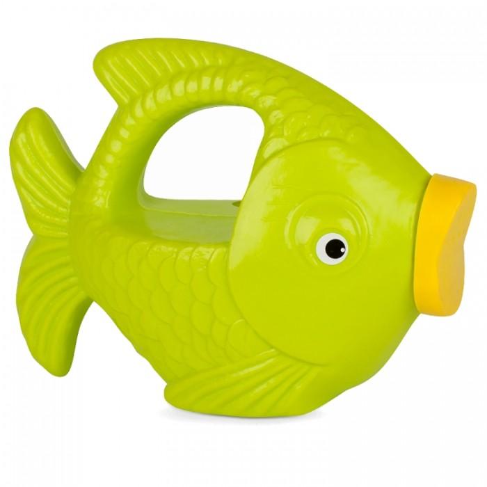 Ролевые игры Росигрушка Лейка Рыбка 1 л стенки горки в тамбове
