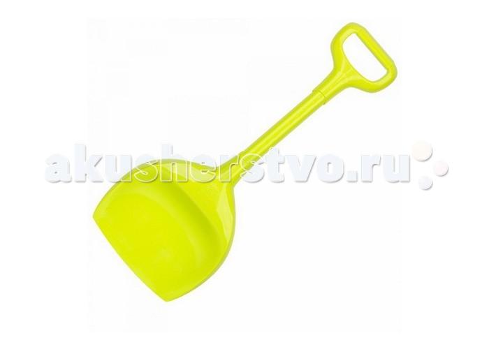 Игрушки в песочницу Росигрушка Лопата Садовая 51 см klein лопата садовая bosch зеленая