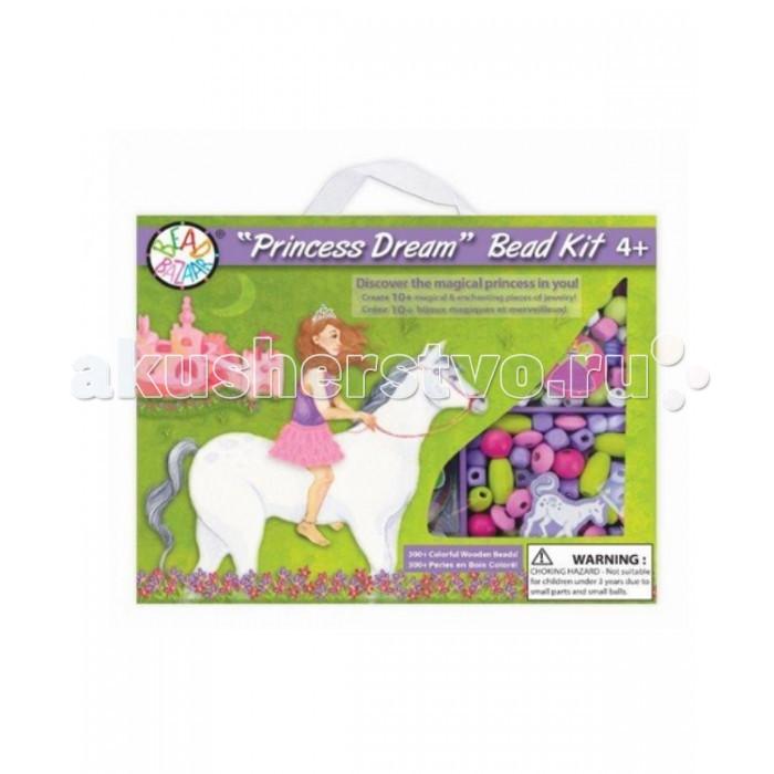 Bead Bazaar Набор Мечты принцессы 3052 bead bazaar трапеция